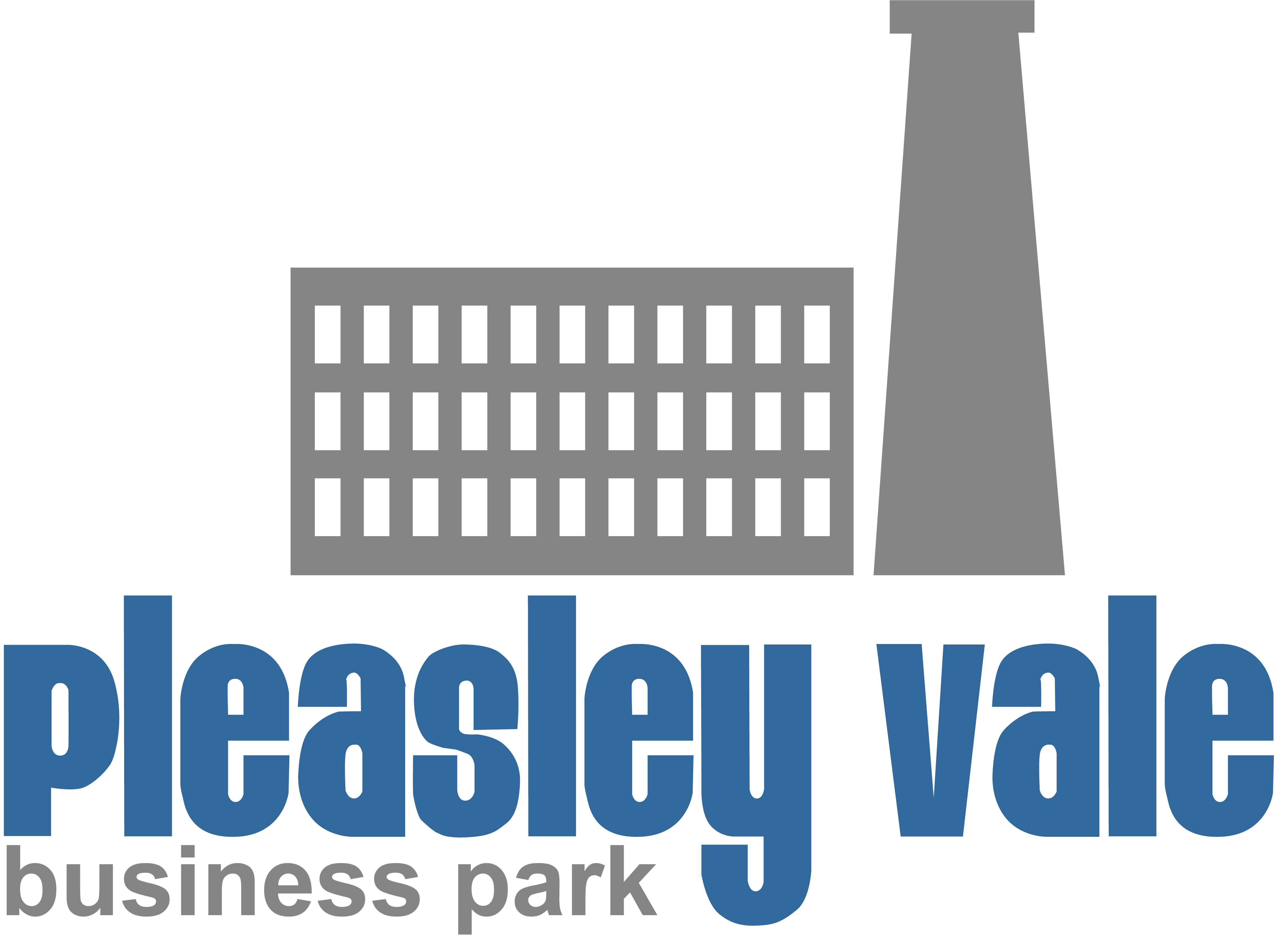 Pleasley Valve Business Park